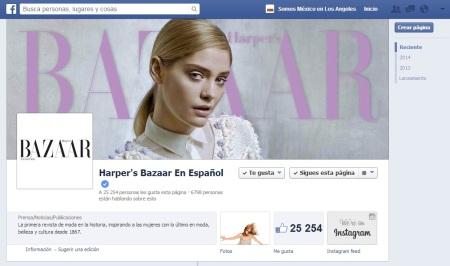 Harpers Bazar Facebook2