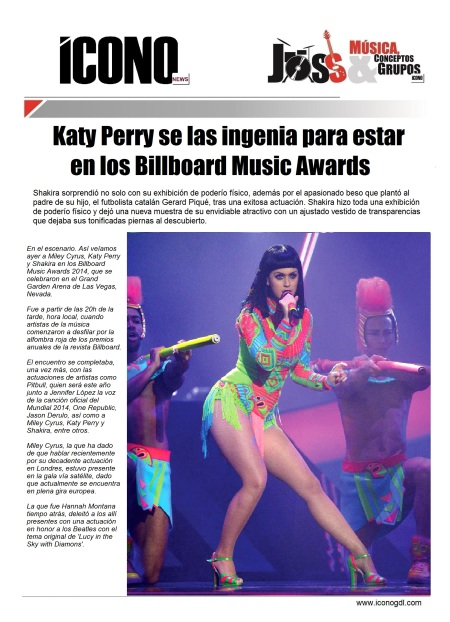 Katy Perry by ICONO
