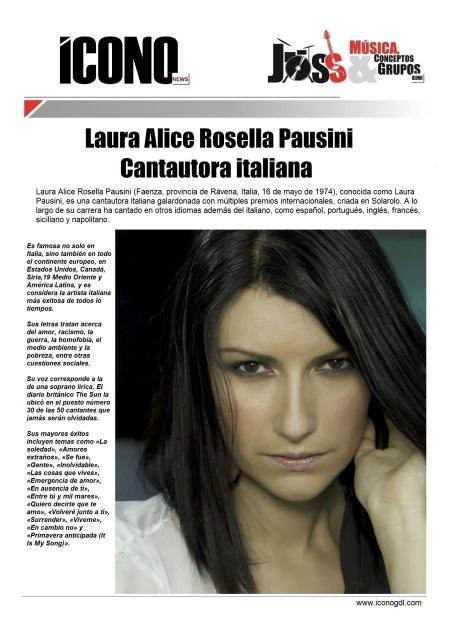 Laura Pasini
