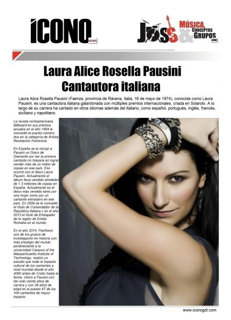 Laura Pausino