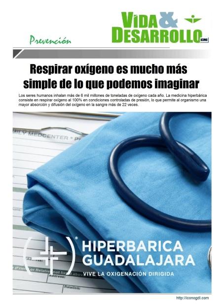 Hiperbárica