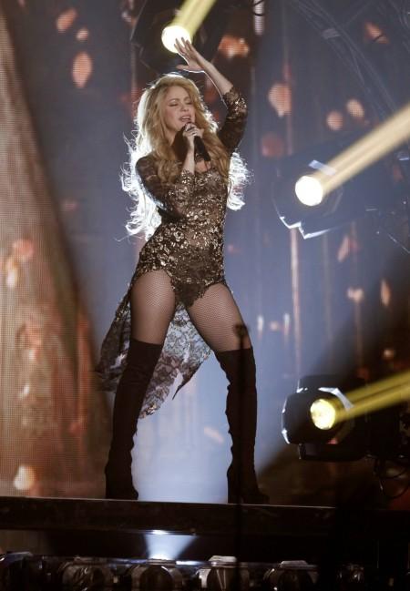Shakira by ICONO