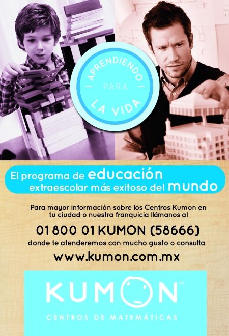 KUMON La Franquicia