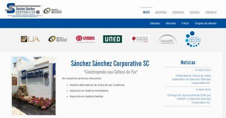 Sánchez Sánchez Corporativo