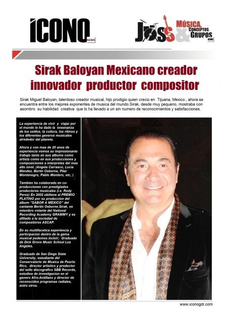 Sirak Baloyan