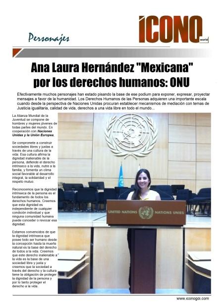 Ana Laura Herrnández