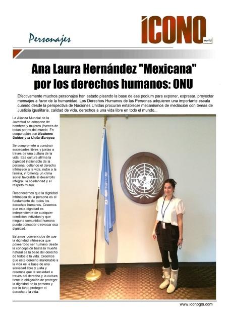 Ana Laura Hernández