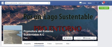 https://www.facebook.com/proentorno/timeline