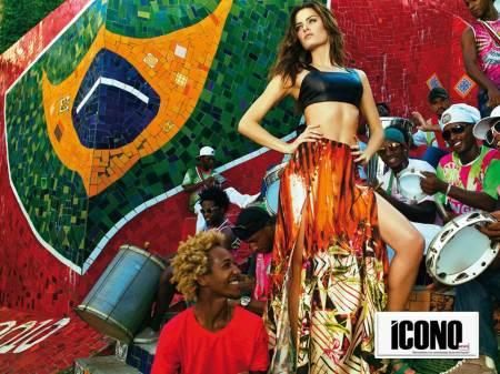 Brasil 2014 La Música