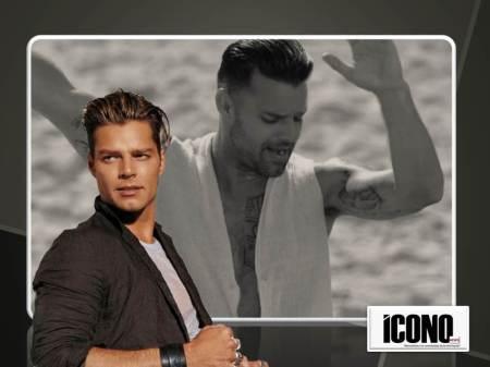 Ricky Martin Mundial Brasil 2104