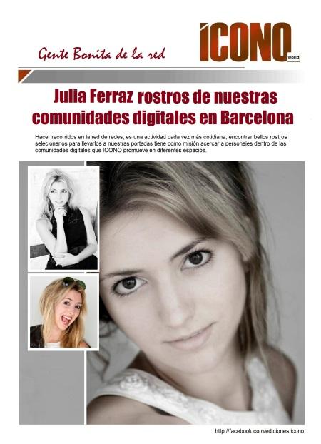 Julia Ferraz