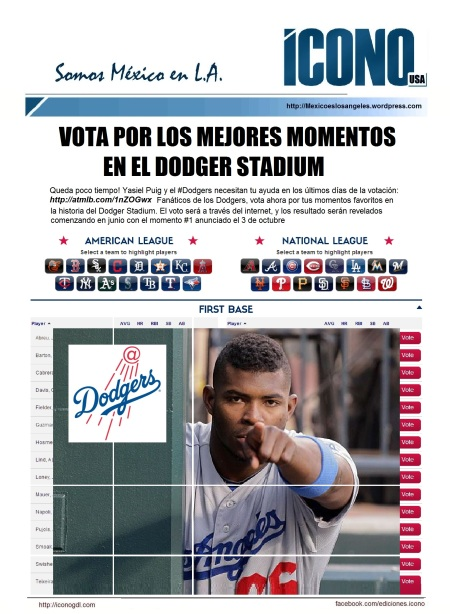 L.A. Dogers Stadium