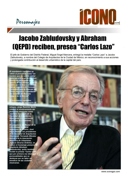 Don Jacobo Zabludovsky