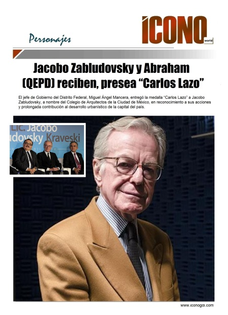 Don Jacobo Zabludovsky