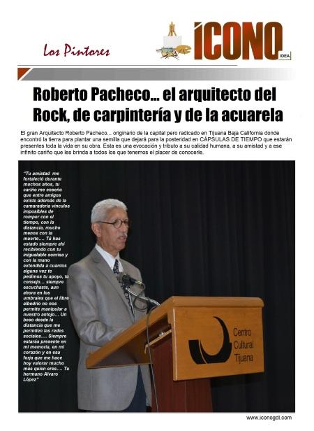 Roberto Pacheco