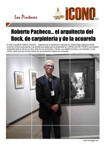 Arq. Roberto Pacheco