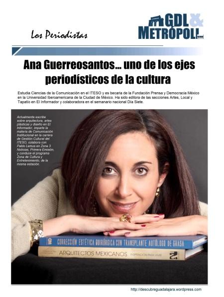 Ana Guerrerosantos