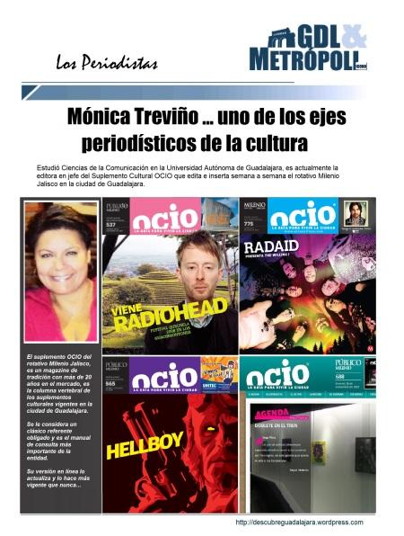 Mónica Treviño