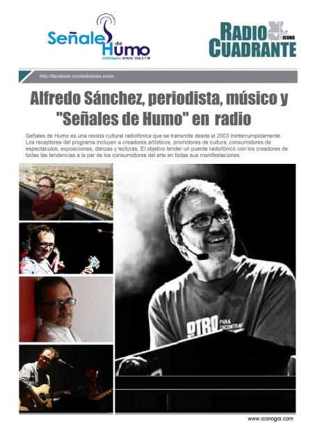 Alfredo Sánchez Gutiérrez