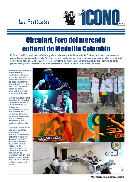 Circulart Colombia