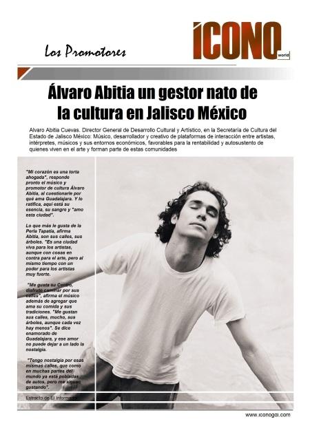 Alvaro Abitia