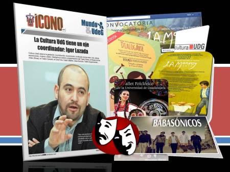 Cultura UdeG by ICONO Fanpage