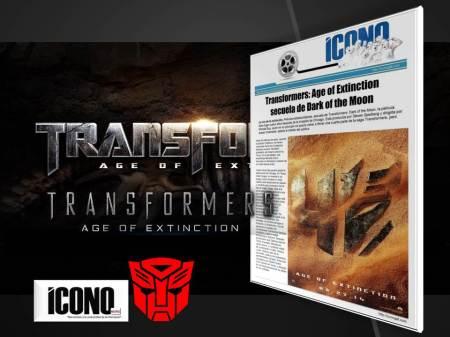 Transformers en FANPAGE