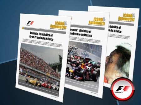 F1 México 2015