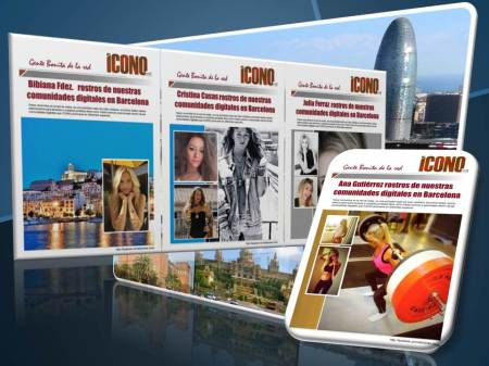 ICONO Barcelona FANPAGE
