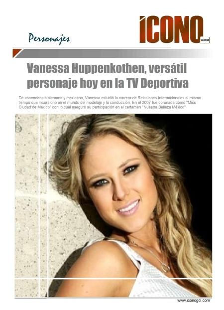 Vanessa Huppenkothen
