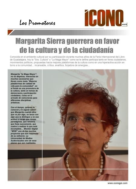 Margarita Sierra