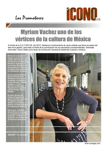 Myriam Vachez