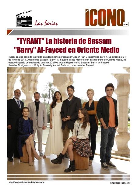 Tyran 2014