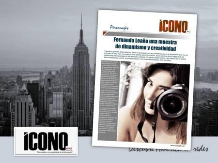 Enlace a nuestras páginas de Fernanda leaño en NYC