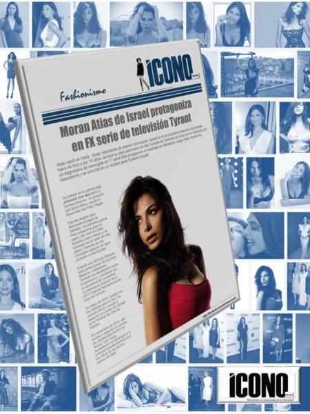Bienvenidos a ICONO Fanpage