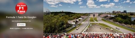 F1 en Google