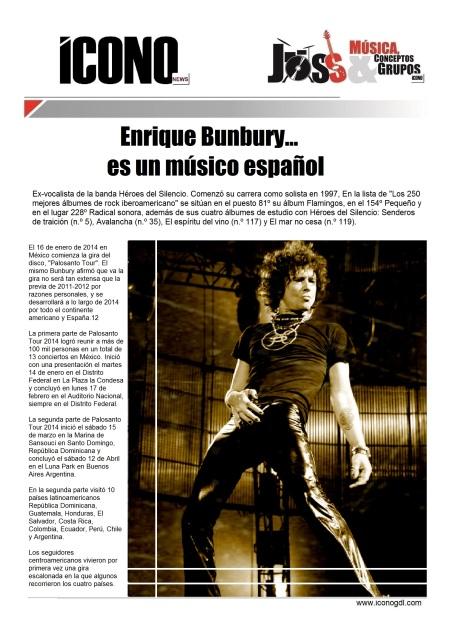 09 03 2014 Joss Bunbury