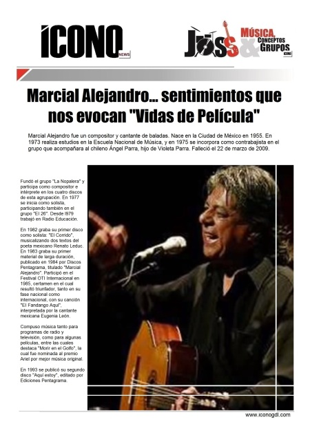 Marcial Alejandro