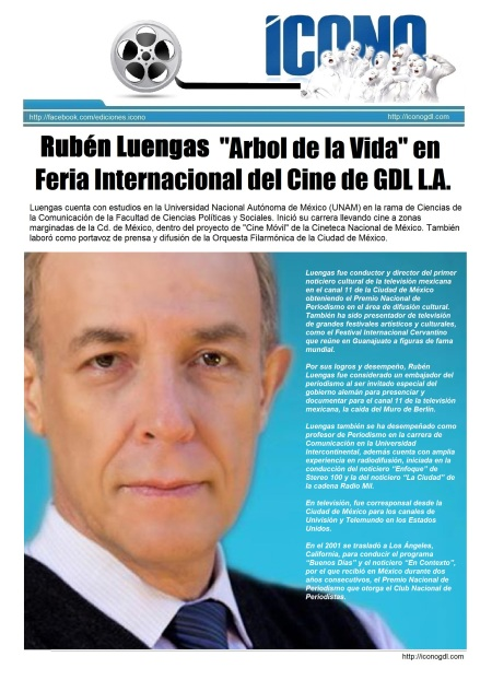 Rubén Luengas