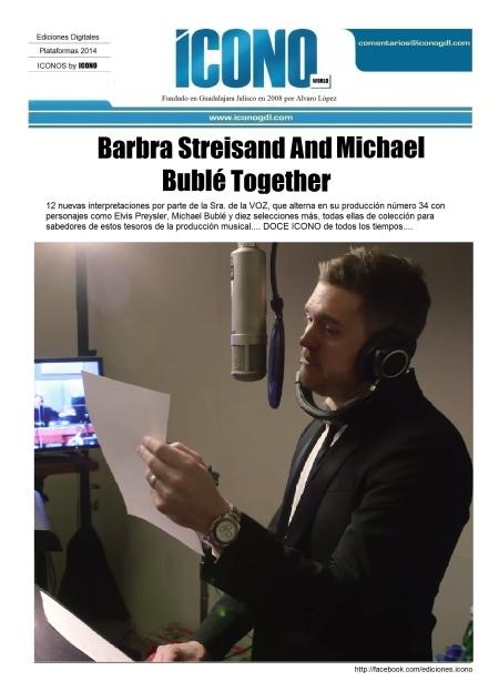 Streinsand & Buble