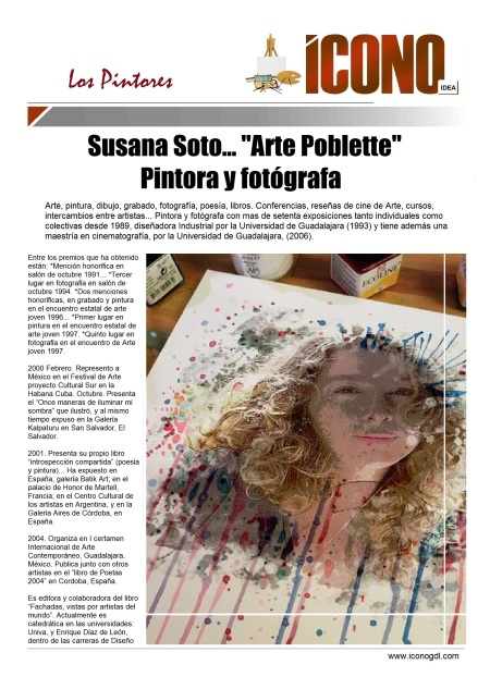 Susana Soto