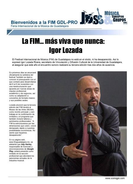Igor Lozada