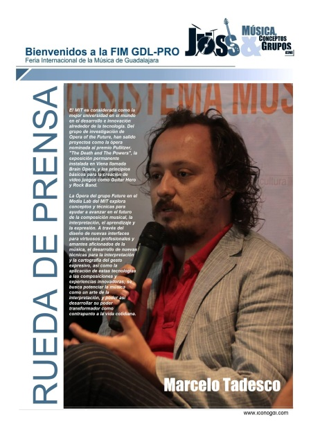 Marcelo Tadesco