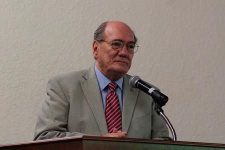 Historiador José María Muriá