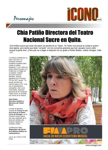 10 03 2014 FIMPRO Chia Patiño