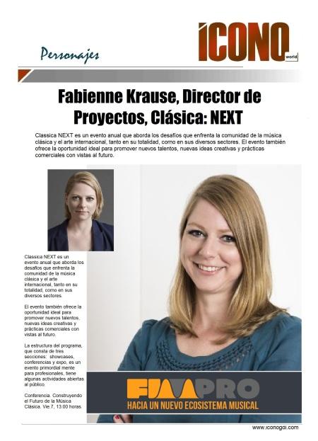 10 03 2014 FIMPRO Fabienne Krause