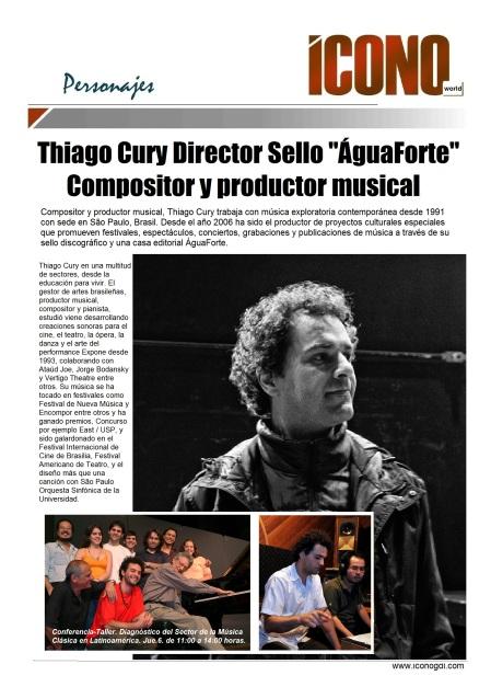 Thiago Cury