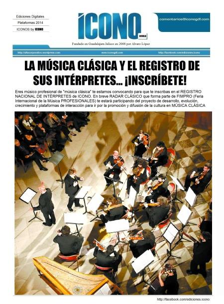 Los Músicos de MÚSICA CLÁSICA