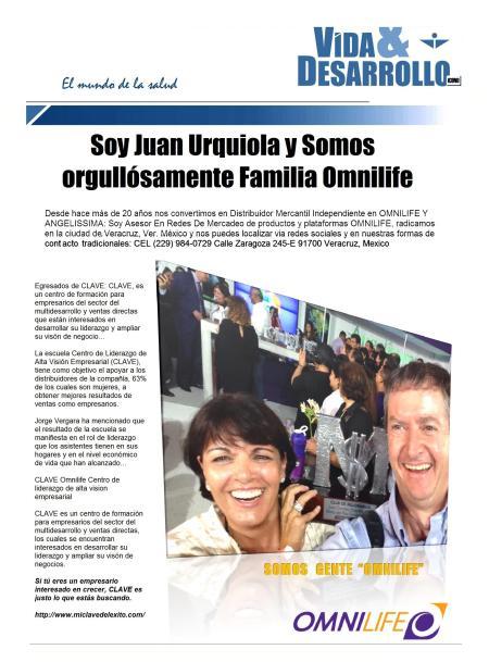 10 06 2014 omnilife Urquiolas