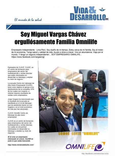 10 06 2014 omnilife Vargas Chavez